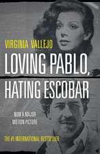 Loving Pablo, Hating Escobar