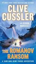 ROMANOV RANSOM EXP