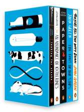 John Green: The Complete Collection Box Set