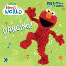 Elmo's World: Dancing!
