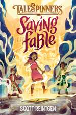 Saving Fable