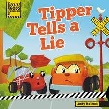 Building God's Kingdom: Tipper Tells a Lie