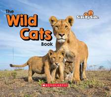 The Wild Cats Book