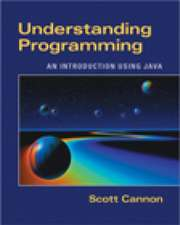 Understanding Programming With Infotrac: An Introduction Using Java