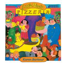 Little Nino's Pizzeria Big Book