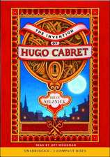 The Invention of Hugo Cabret [With Bonus DVD]:  (Spanish Language Edition Of Read And Learn Bible)