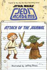 Attack of the Journal:  Special Edition)