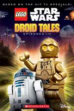 Droid Tales (Lego Star Wars:  Episodes I-III)