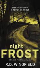 Night Frost