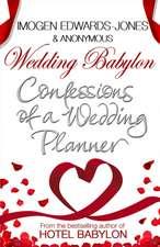 Wedding Babylon