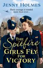 Spitfire Girls Fly for Victory