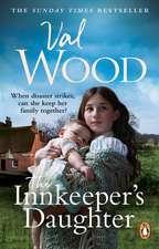 Innkeeper's Daughter