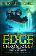 The Doombringer:  Second Book of Cade