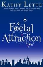 Foetal Attraction