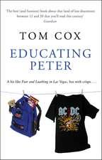 Educating Peter