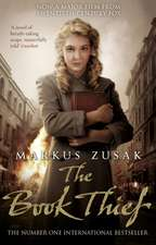 The Book Thief. Film Tie-In