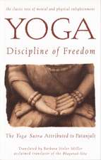 Yoga:  The Yoga Sutra Attributed to Patanjali