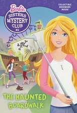 Sisters Mystery Club #2