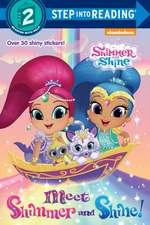 Meet Shimmer and Shine! (Shimmer and Shine)