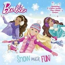 Snow Much Fun! (Barbie)