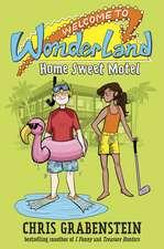 Welcome to Wonderland #1