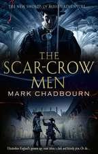 The Scar-Crow Men