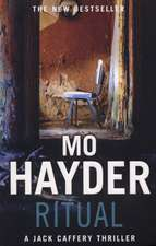Hayder, M: Ritual