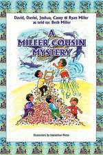 A Miller Cousin Mystery
