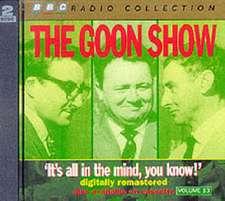 Milligan, S: The Goon Show