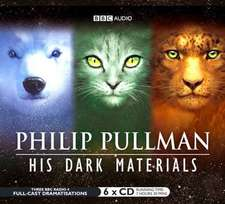 His Dark Materials Trilogy (Box Set)