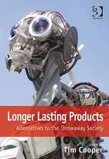 Longer Lasting Solutions: Advancing Sustainable Development Through Increased Product Durability