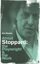 About Stoppard