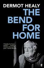 The Bend for Home