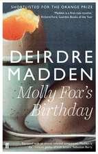Madden, D: Molly Fox's Birthday