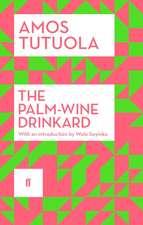 The Palm-Wine Drinkard