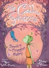 The Goblin Princess