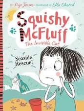 Squishy McFluff Seaside Rescue!
