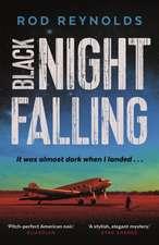 Black Night Falling