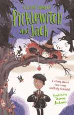 Picklewitch and Jack