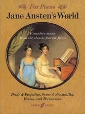 Jane Austens World