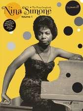 Nina Simone Piano Songbook Volume 1