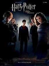 Harry Potter & Order of the Phoenix