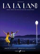 La La Land - Ukulele