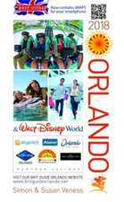 Brit Guide Orlando 2018