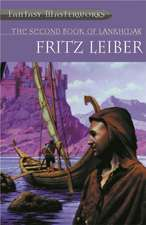 The Second Book of Lankhmar