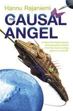 Rajaniemi, H: The Causal Angel