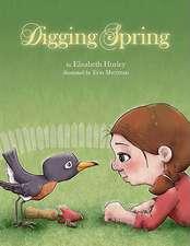 Digging Spring