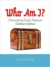Who Am I? Children's Edition