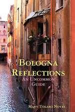 Bologna Reflections