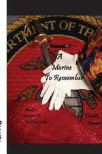 A Marine to Remember